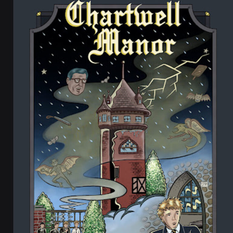 EP72- Chartwell Manor